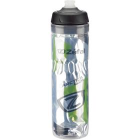 Zefal Arctica Pro Botella Térmica 750ml, green